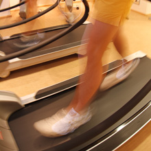 exercise seems to reduce the risk of glaucoma
